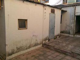 Casa rural en venta en calle Avda Guadalquivir, Nucleo Urbano en Dos Hermanas - 343767036