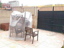 Casa adosada en alquiler en calle Cura Diamantino, Nucleo Urbano en Dos Hermanas