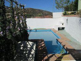 Casa en venda Sedella - 347597984