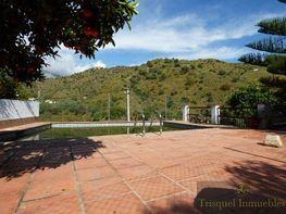 Casa en alquiler en Viñuela