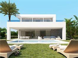 Casa en venta en Río Real en Marbella - 337826622
