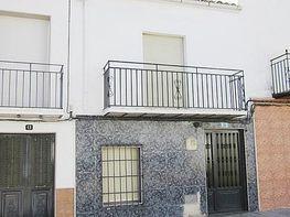 Chalet en venta en calle La Fuente, Peal de Becerro