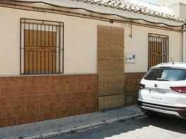 Chalet en venta en calle Santa Ana, Jumilla