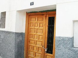 Chalet en venta en calle Nueva, Cehegín