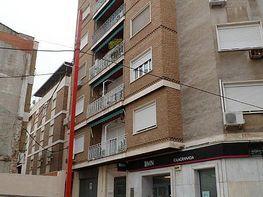 Piso en venta en calle Conde de Torreanaz, Bailén