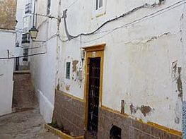 Chalet en venta en calle Callejón de Chamorro, Alcalá de los Gazules