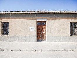 Chalet en venta en calle Larga Medina, Moriscos