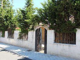 Chalet en venta en calle Urbanización El Jardin I, Espartinas