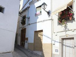 Chalet en venta en calle Enrique de Las Morenas, Baena