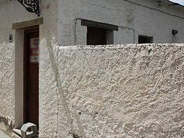 Chalet en venta en calle Camino de Aldeire Cubo, Capileira