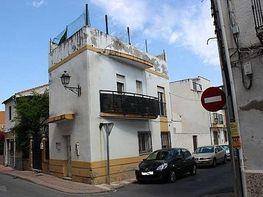 Chalet en venta en calle Fray Luis de Granada, Avda. De los Ogíjares en Armilla