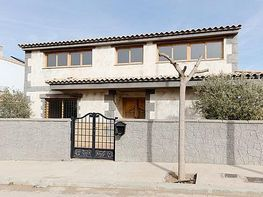 Chalet en venta en calle Santisimo Misterio de Aguaviva, Teruel