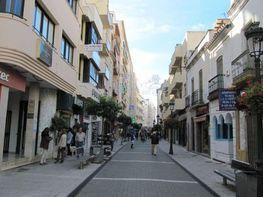 Piso en venta en calle España, Estepona