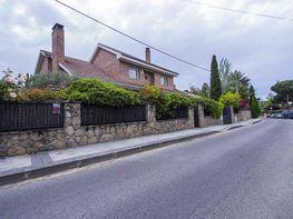 Chalet en venta en calle Cantabria, Dehesa de Navalcarbon-Montecillo en Rozas de