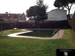 Foto1 - Chalet en venta en Pozuelo de Alarcón - 340935948