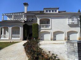 Casa en venta en calle Valle Colorado, Mairena del Aljarafe - 342822989