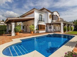 Villa (xalet) en venda Los Monteros-Bahía de Marbella a Marbella - 368606100