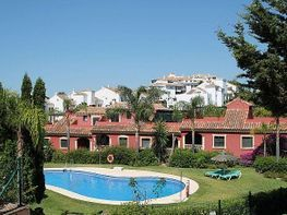 Imagen sin descripción - Casa adosada en venta en Nagüeles Alto en Marbella - 336501457