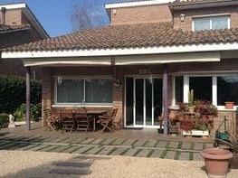 Imagen del inmueble - Casa adosada en venta en calle Mirasol, Sant Cugat del Vallès - 341902902