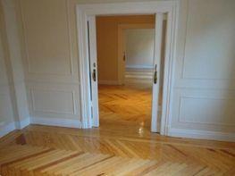 Oficina en alquiler en calle Ayala, Recoletos en Madrid - 393458680