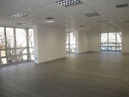 Oficina en alquiler en Cuatro Caminos en Madrid - 409656476