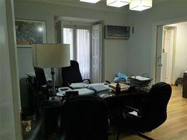 Oficina en alquiler en Castellana en Madrid - 412618939