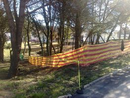 Imagen del inmueble - Terreno en venta en calle Del Llobregat, Sils - 339329853