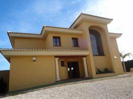 Casa en venda urbanización Ortenbach, Calpe/Calp - 419499035
