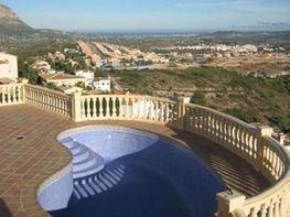 Casa en venda calle Monte Pedreguer, Pedreguer - 351446893