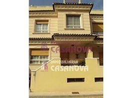Maisonettewohnung in verkauf in calle Las Tinajas, Santomera - 340830424
