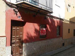 Casa adossada en venda Cuervo de Sevilla (El) - 339135655