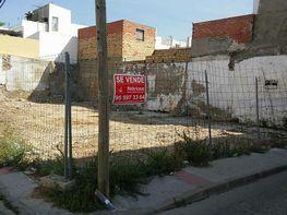Terrain constructible de vente à Cuervo de Sevilla (El) - 339135691