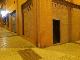 Local comercial en venta en calle Vicente Blasco Ibáñez, Dos Hermanas - 342455648