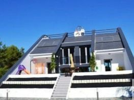 Villa in miete in Alhaurín de la Torre - 351874295