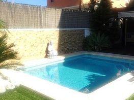 Villa en vendita en calle Senador Francisco Villodres Urbanizacion Villas del Olivar, Torremolinos - 351874151