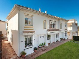 Casa adossada en venda Benalmádena Costa a Benalmádena - 387620966