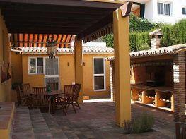 Chalet en alquiler en Manantiales - Lagar - Cortijo en Alhaurín de la Torre