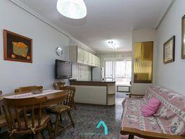 Wohnung in miete in calle José Echegaray, La Argañosa in Oviedo - 340998659