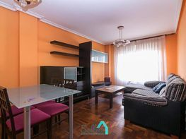 Pis en venda calle Daniel Moyano, La Corredoria a Oviedo - 340998749