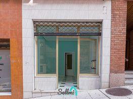 Local - Local comercial en alquiler en calle Padre Aller, Vallobin-La Florida-Las Campas en Oviedo - 341002298