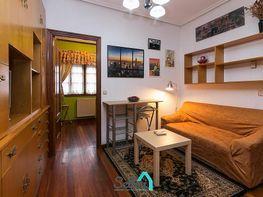 Piso - Piso en alquiler en calle Azcárraga, Casco Histórico en Oviedo - 393383841