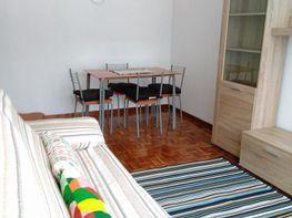 Piso en alquiler en calle Padre Aller, Ciudad Naranco en Oviedo