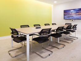 Büro in miete in ronda President Irla, Mataró - 417845317