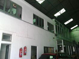 Nau industrial en venda Santa Cristina-San Rafael a Málaga - 347443716