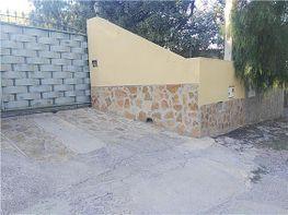 Chalet en alquiler en urbanización La Presa, Alameda Park en Manises - 388173573