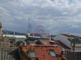 Foto del inmueble - Ático en venta en Ferrol - 344501690