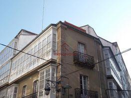 Foto del inmueble - Piso en venta en calle Do Carme, Ferrol - 348830404