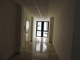 Oficina en lloguer carrer De la Borriana, Sabadell - 344105732