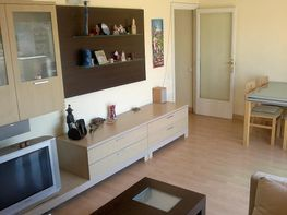 Wohnung in verkauf in calle De Santa Llúcia, Rubí - 344106011