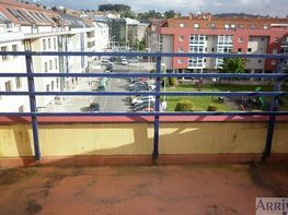 Apartamento en venta en calle Oza Dos Rios, Sada - 347104996